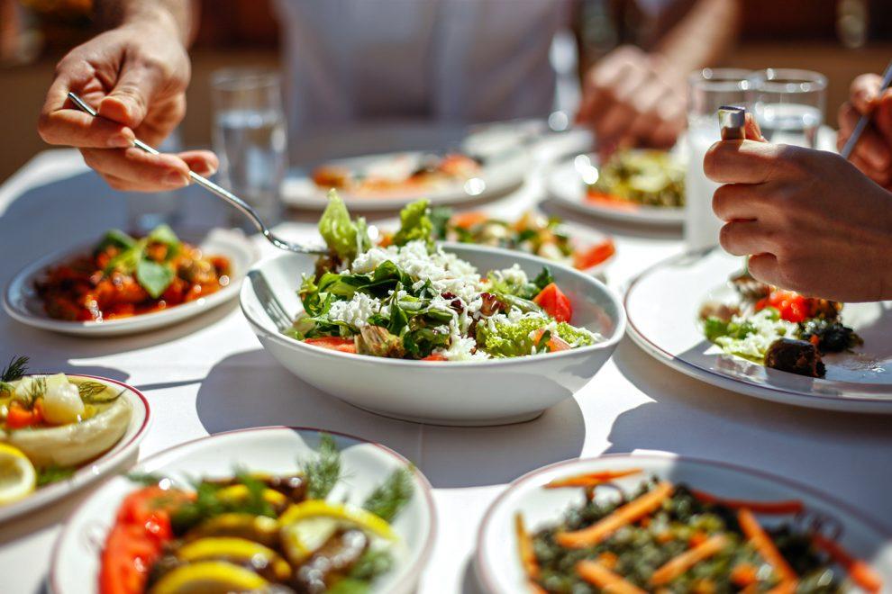 Saúde Bucal Vegetarianos